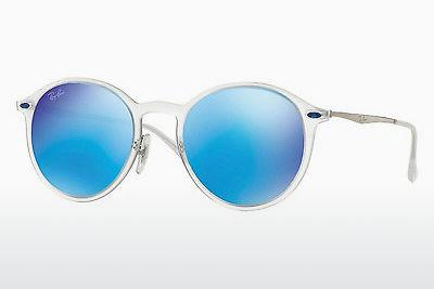 Solglasögon Ray-Ban RB4224 646/55 - Transparent