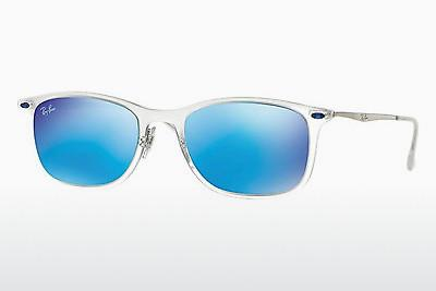 Solglasögon Ray-Ban RB4225 646/55 - Transparent