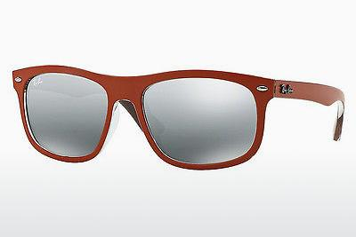 Solglasögon Ray-Ban RB4226 619088 - Orange, Purpur