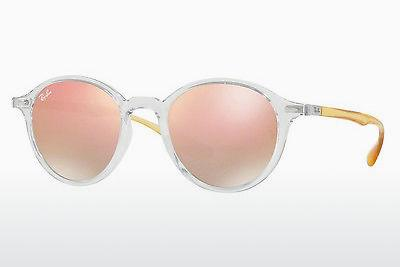 Solglasögon Ray-Ban RB4237 62887Y - Transparent