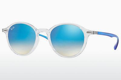 Solglasögon Ray-Ban RB4237 62894O - Transparent