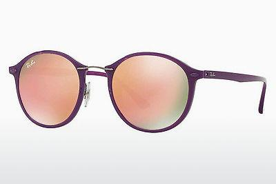 Solglasögon Ray-Ban RB4242 60342Y - Purpur