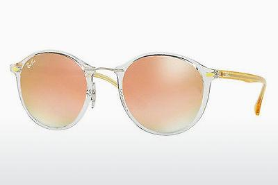 Solglasögon Ray-Ban RB4242 6288B9 - Transparent