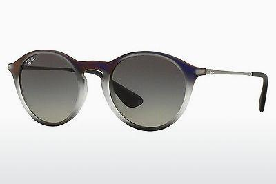 Solglasögon Ray-Ban RB4243 622311 - Purpur, Violet