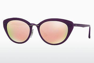 Solglasögon Ray-Ban RB4250 60342Y - Purpur, Violet