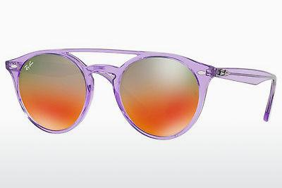Solglasögon Ray-Ban RB4279 6280A8 - Purpur