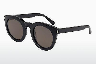 Solglasögon Saint Laurent SL 102 001 - Svart