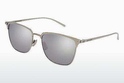 Solglasögon Saint Laurent SL 150 T 004 - Silver