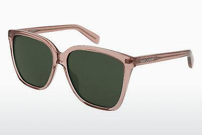 Solglasögon Saint Laurent SL 175 004