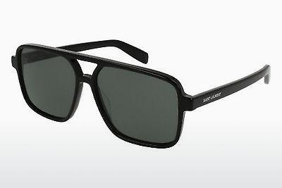 Solglasögon Saint Laurent SL 176 001 - Svart