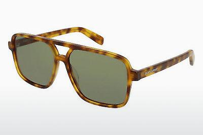 Solglasögon Saint Laurent SL 176 003 - Brun, Havanna