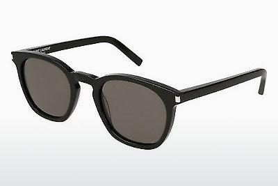 Solglasögon Saint Laurent SL 28 022 - Svart