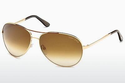 Solglasögon Tom Ford Charles (FT0035 772)