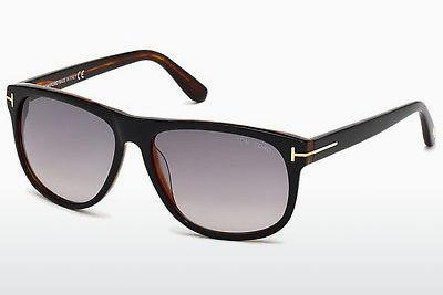 Solglasögon Tom Ford Olivier (FT0236 05B) - Svart