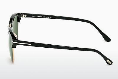 Solglasögon Tom Ford Henry (FT0248 05N) - Svart
