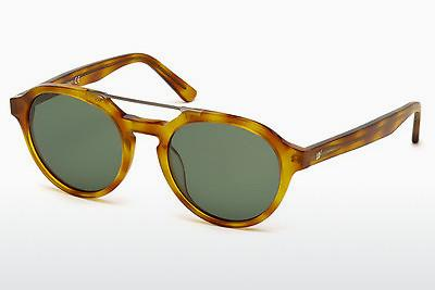 Solglasögon Web Eyewear WE0155 53N - Havanna, Yellow, Blond, Brown