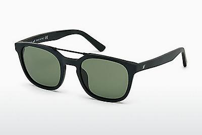 Solglasögon Web Eyewear WE0156 02N - Svart, Matt