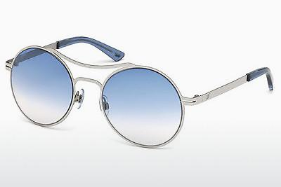 Solglasögon Web Eyewear WE0171 16W - Silver, Shiny, Grey