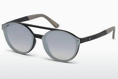 Solglasögon Web Eyewear WE0184 02C - Svart
