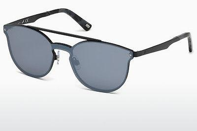 Solglasögon Web Eyewear WE0190 02C - Svart