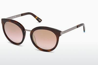 Solglasögon Web Eyewear WE0196 52X - Brun, Havanna