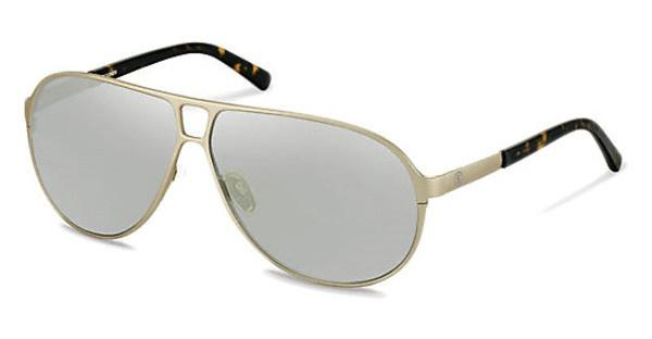 Bogner BG011 B titanium mirror - 66%light gold, havana