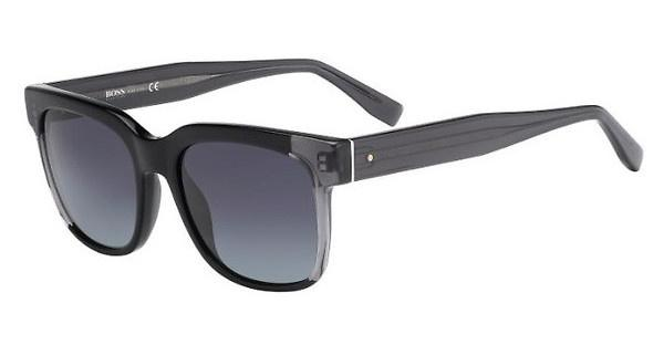 Boss BOSS 0735/S K8F/HD GREY SFBLCK GREY (GREY SF)