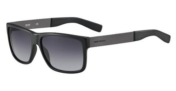 Boss Orange BO 0196/S HD1/HD GREY SFBK DKRUT