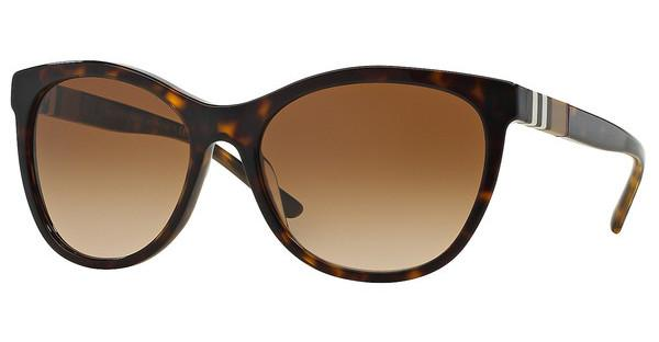 Burberry BE4199 300213 BROWN GRADIENTDARK HAVANA