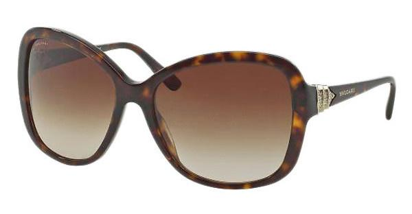 Bvlgari BV8135B 504/13 brown gradienthavana