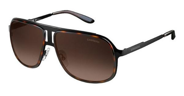Carrera CARRERA 101/S KLS/J6 BROWN SFBLKHVN BK (BROWN SF)