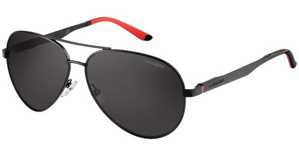 Carrera CARRERA 8010/S 003/M9 GREY PZMTT BLACK (GREY PZ)