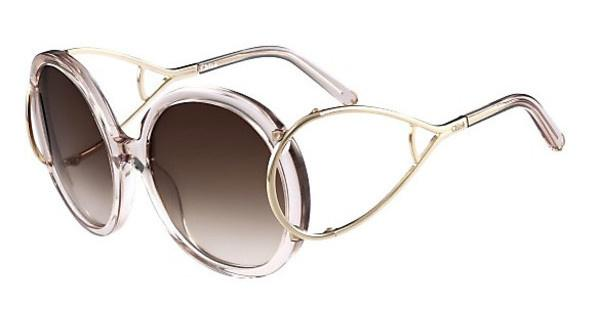 Chloé CE703S 272 CRYSTAL TURTLEDOVE