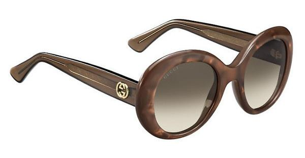 Gucci GG 3815/S R3V/JD BROWN SFBROWN MOP
