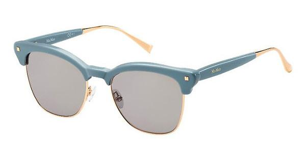 Max Mara MM NEEDLE II UOT/EP GREYAZUREGOLD (GREY)