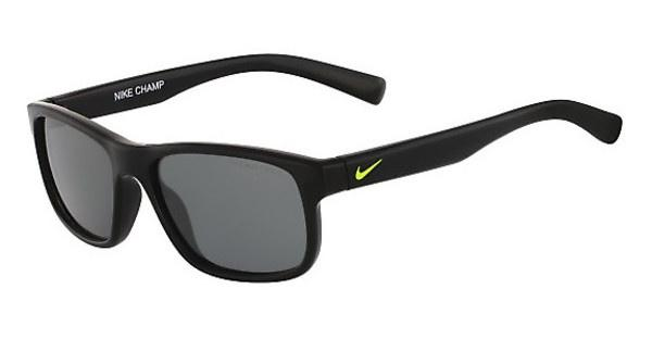 Nike NIKE CHAMP EV0815 071 BLACK/VOLT WITH GREY LENS LENS
