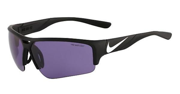 Nike NIKE GOLF X2 PRO E EV0873 010 MATTE BLACK/WHITE WITH GOLF TINT LENS