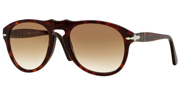 Persol PO0649 24/51 CRYSTAL BROWN GRADIENTHAVANA