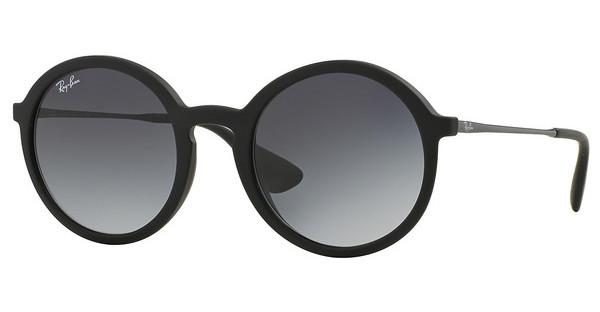 Ray-Ban RB4222 622/8G GREY GRADIENTBLACK RUBBER