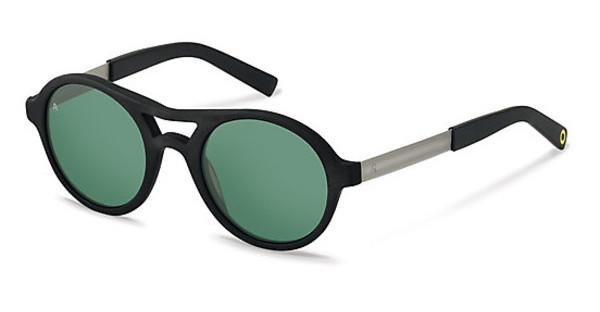 Rocco by Rodenstock RR319 A sun protect - pilot - 85%black