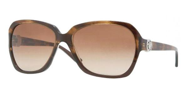 Versace VE4218B 965/13 brown gradientbrown