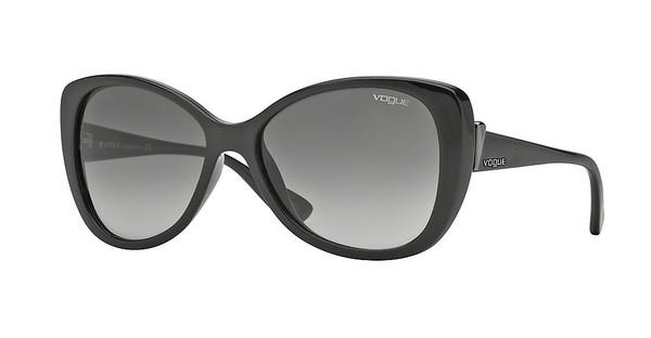 Vogue VO2819S W44/11 GRAY GRADIENTBLACK