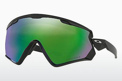 Sportglasögon Oakley WIND JACKET 2.0 (OO7072 707201)