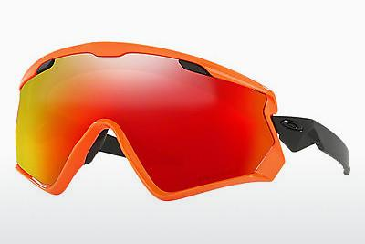 Sportglasögon Oakley WIND JACKET 2.0 (OO7072 707205)