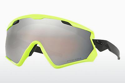 Sportglasögon Oakley WIND JACKET 2.0 (OO7072 707206)