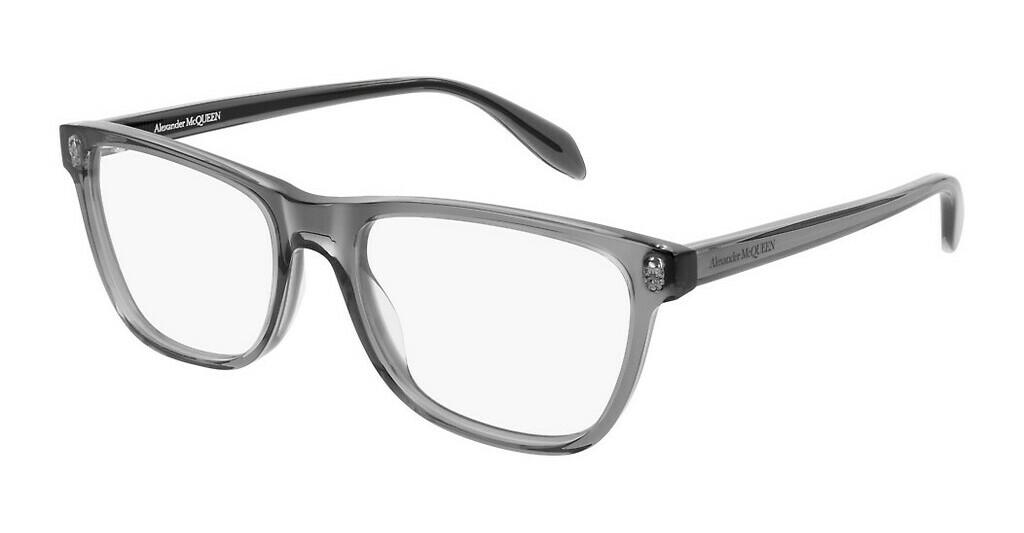 Alexander McQueen   AM0248O 001 GREY