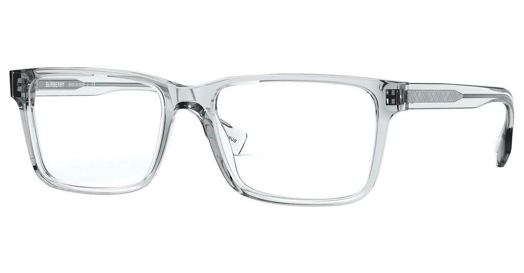 Burberry   BE2320 3825 TRANSPARENT GREY