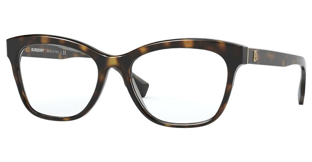 Burberry   BE2323 3002 DARK HAVANA