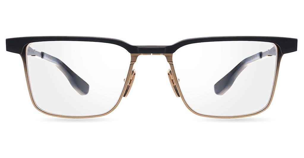 DITA   DTX-137 01A Black Gold