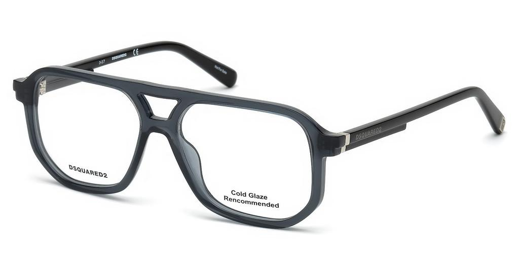 Dsquared   DQ5250 020 grau